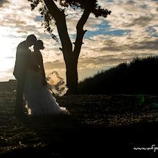 Wedding photographer Almendra Fernández (almendrafernaan). Photo of 20.07.2015
