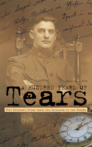 A Hundred Years of Tears cover
