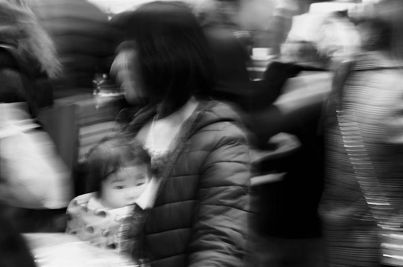 Sweetness in the Crowd di marta_2692