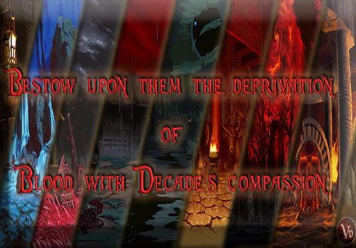 Vampire Dynasty 8.2.0 screenshots 19