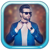 Men Sunglasses Photo Editor