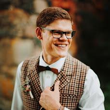 Vestuvių fotografas Karina ir Gintas (karinairgintas). Nuotrauka 21.08.2019