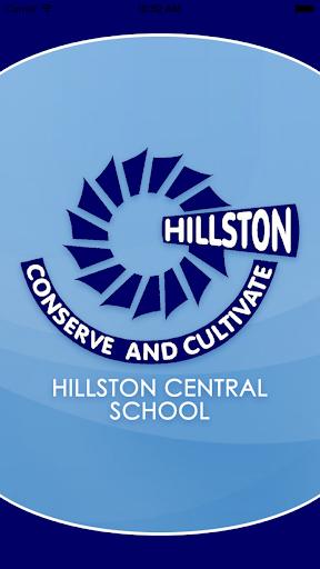 Hillston Central School