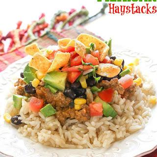 Mexican Haystacks