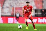 """Wesley Hoedt fait ses adieux à l'Antwerp : """"Ils ne vont pas payer 8 millions d'euros"""""""