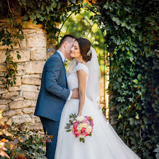 Wedding photographer Aleksey Latiy (latiyevent). Photo of 11.02.2018