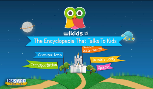 Wikids Space The Body More