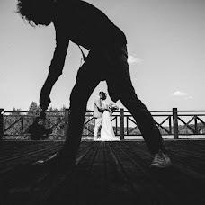 Wedding photographer Daniil Vasyutin (DaniilVasiutin). Photo of 04.10.2017