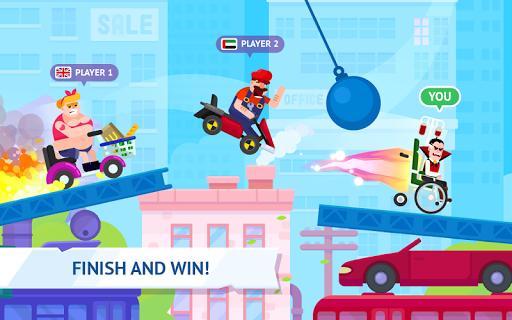 Happy Racing 2.1 screenshots 16
