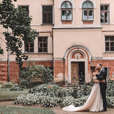 Vestuvių fotografas Laura Žygė (zyge). Nuotrauka 29.10.2018