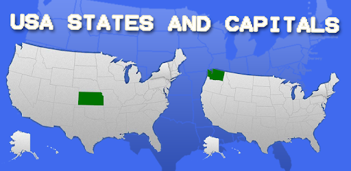usa states and capitals quiz apps on google play