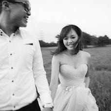 Wedding photographer Peter Huang (galilee-image). Photo of 21.07.2018