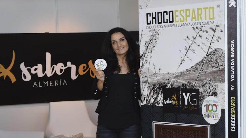 Chocoesparto: elegido el mejor producto del mundo con aceite de oliva