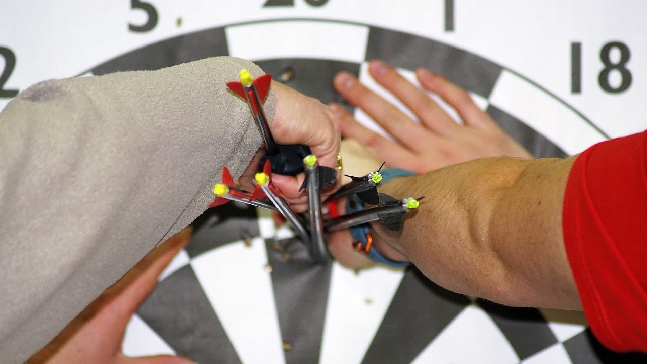 Archery Darts 2018