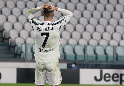 Vroege tegengoal en rode kaart verpesten het: Juventus en Ronaldo verliezen met 0-3 van Fiorentina