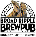 Logo for Broad Ripple