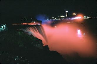 Photo: #014-Niagara Falls