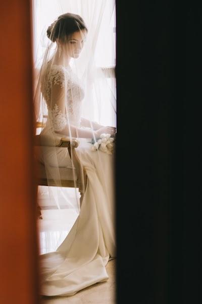 Wedding photographer Roman Pervak (Pervak). Photo of 08.04.2016