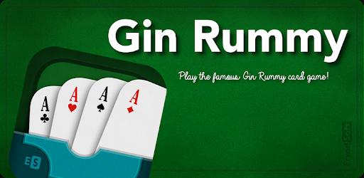 Приложения в Google Play – Gin Rummy (Free)