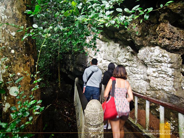 Langkawi Geoforest Bat Cave