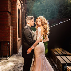 Wedding photographer Dima Gorbunov (dimi3i). Photo of 26.09.2017