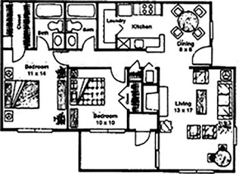 Go to Quince Floorplan page.
