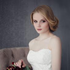 Wedding photographer Yuliya Romanchenko (YuliyaRoma). Photo of 24.04.2015