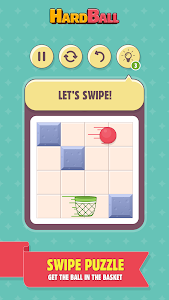 HardBall: Swipe Puzzle 1.3