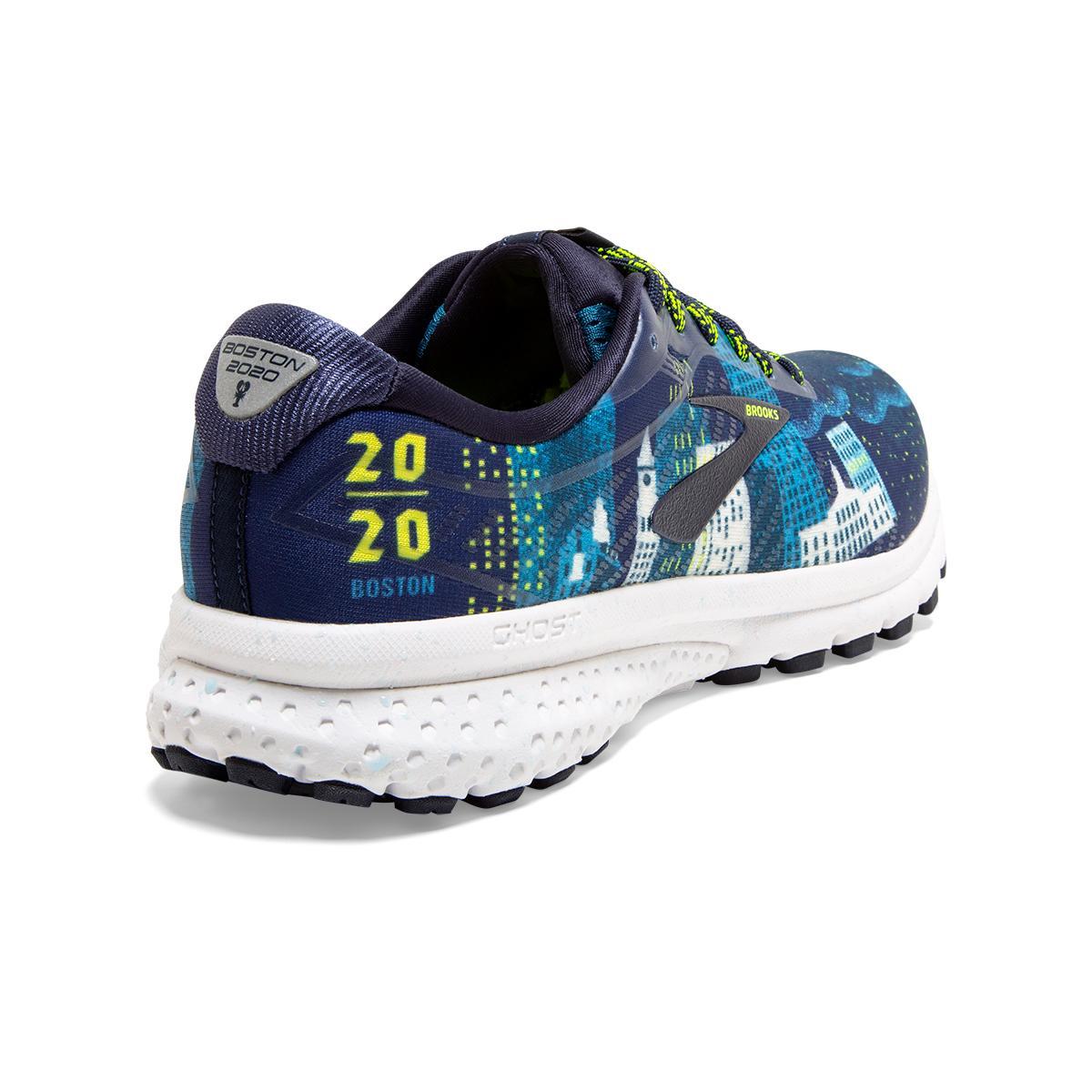 """Brooks Ghost 12 Run Boston Edition"" รองเท้าที่ทำรวมกับงานวิ่งมาราธอนที่เก่าแก่ที่สุดในโลก 03"