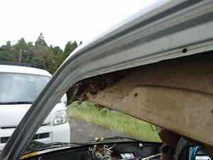 ワゴンR CT21S 10年間 車庫放置車のカスタム事例画像 Nさんの2020年03月07日21:22の投稿