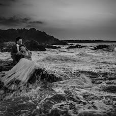 Wedding photographer Quoc Trananh (trananhquoc). Photo of 13.05.2018