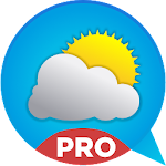 Weather 14 days Pro 6.7.3 (Paid)