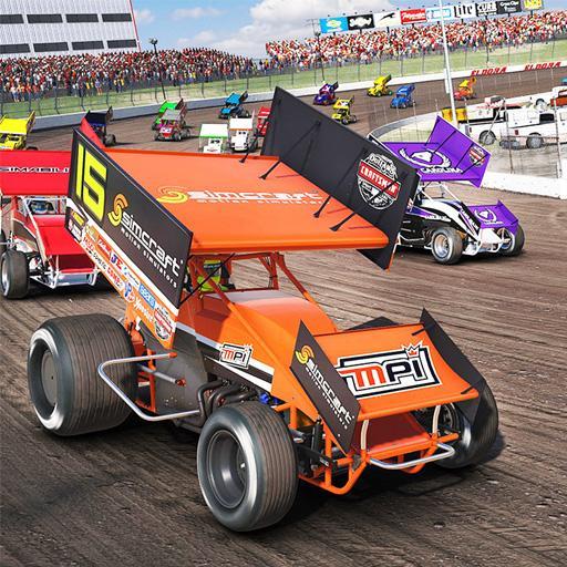 Outlaws  Sprint Car Racing 2019