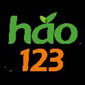 hao123上网导航 icon