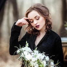 Wedding photographer Elena Duvanova (Duvanova). Photo of 06.04.2018