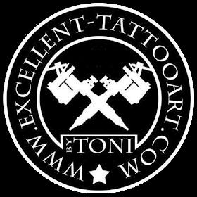 Excellent Tattooart