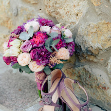 Wedding photographer Alina Shevareva (alinafoto). Photo of 23.08.2018