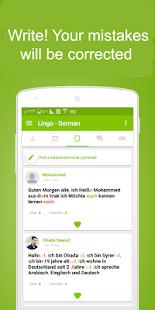 Lingo - Language Learning - náhled