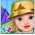 Baby Outdoor Adventures icon