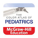 The Color Atlas of Pediatrics icon