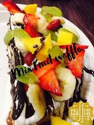 Moffle Waffle photo 3