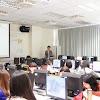 國際商務系辦理「職場實用文案撰寫特訓班」創業講座