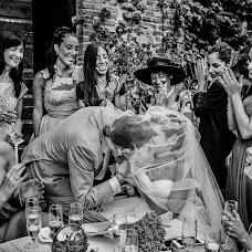 Wedding photographer Donatella Barbera (donatellabarbera). Photo of 26.07.2018