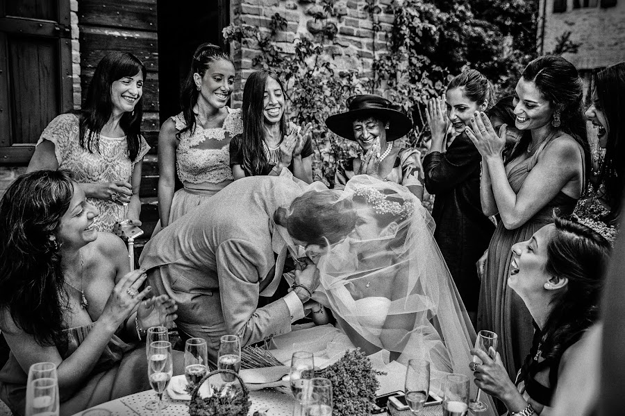Wedding photographer Donatella Barbera (donatellabarbera). Photo of 26.07.2018