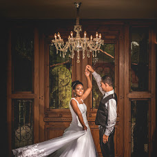 Wedding photographer Natan Oliveira (smurdn). Photo of 30.12.2016