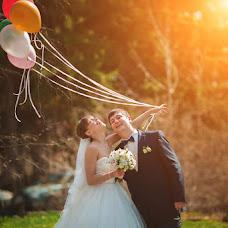 Wedding photographer Elizaveta Buzoverya (buzoverya). Photo of 09.06.2017