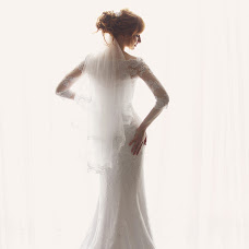 Wedding photographer Aleksandr Chukhil (alexchuhil). Photo of 04.01.2016