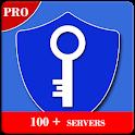 Super VPN 2019 Free - USA VPN Master icon