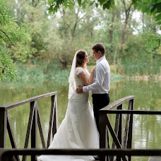 Wedding photographer Sergey Cherepanov (CKuT). Photo of 25.12.2017