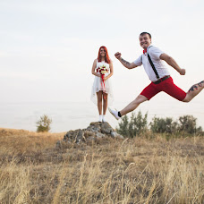 Wedding photographer Sergey Tuchkov (tucha). Photo of 08.07.2015